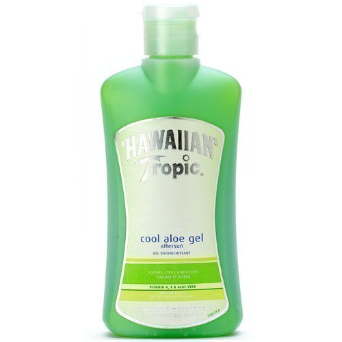Hawaiian Tropic Cool Aloe Gel Aftersun