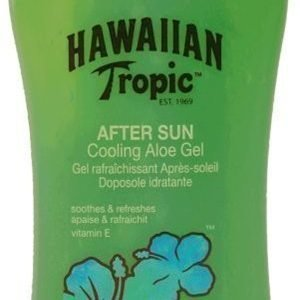 Hawaiian Tropic Cooling Aloe Gel