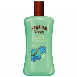 Hawaiian Tropic Cooling Aloe Gel Aurinkovoide