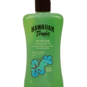 Hawaiian Tropic Cooling Aloe Vera Gel 200ml