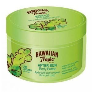 Hawaiian Tropic Lime Coolada Body Butter Aurinkovoide