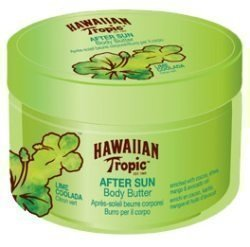 Hawaiian Tropic Lime Coolada Body Butter