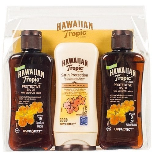 Hawaiian Tropic Mini Kit