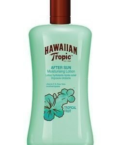 Hawaiian Tropic Moisturising After Sun Lotion