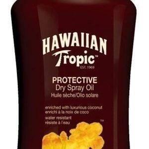 Hawaiian Tropic Protection Spray Oil SPF8