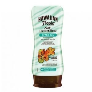 Hawaiian Tropic Silk Hydration After Sun Lotion Aurinkovoide