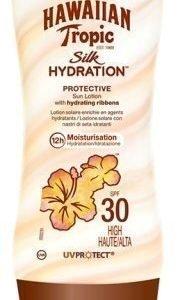 Hawaiian Tropic Silk Hydration Lotion SF30