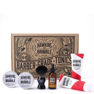 Hawkins & Brimble 6 Piece Gift Set