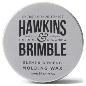 Hawkins & Brimble Hair Moulding Wax 100 Ml
