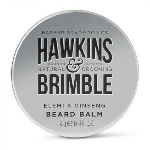Hawkins & Brimble Natural Beard Balm Conditioner 50 Ml