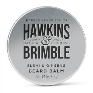 Hawkins & Brimble Natural Beard Balm Conditioner 50 Ml