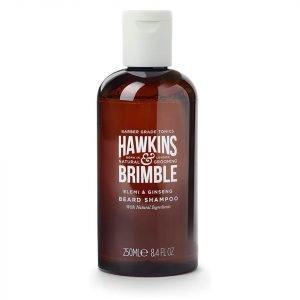 Hawkins & Brimble Natural Beard Shampoo 250 Ml