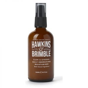 Hawkins & Brimble Natural Daily Energising Moisturiser 100 Ml