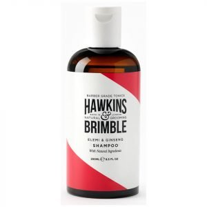 Hawkins & Brimble Shampoo 250 Ml
