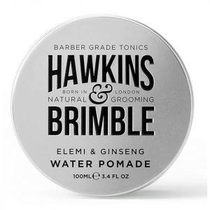Hawkins & Brimble Water Pomade 100 Ml