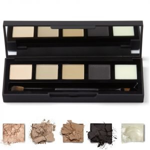 Hd Brows Eye And Brow Palette Bombshell