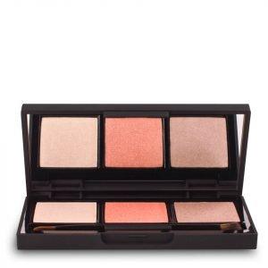 Hd Brows Eyeshadow Palette Amber
