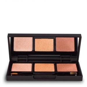 Hd Brows Eyeshadow Palette Copper
