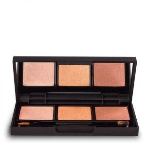 Hd Brows Eyeshadow Palette Copper