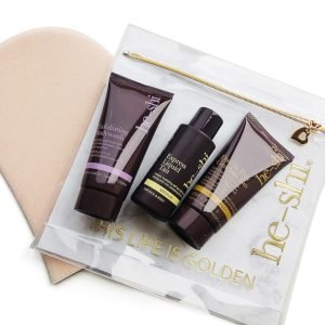 He-Shi Take Me Away Travel Set