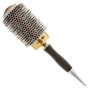 Head Jog 120 Gold Thermal Ceramic Radial Hair Brush 53mm