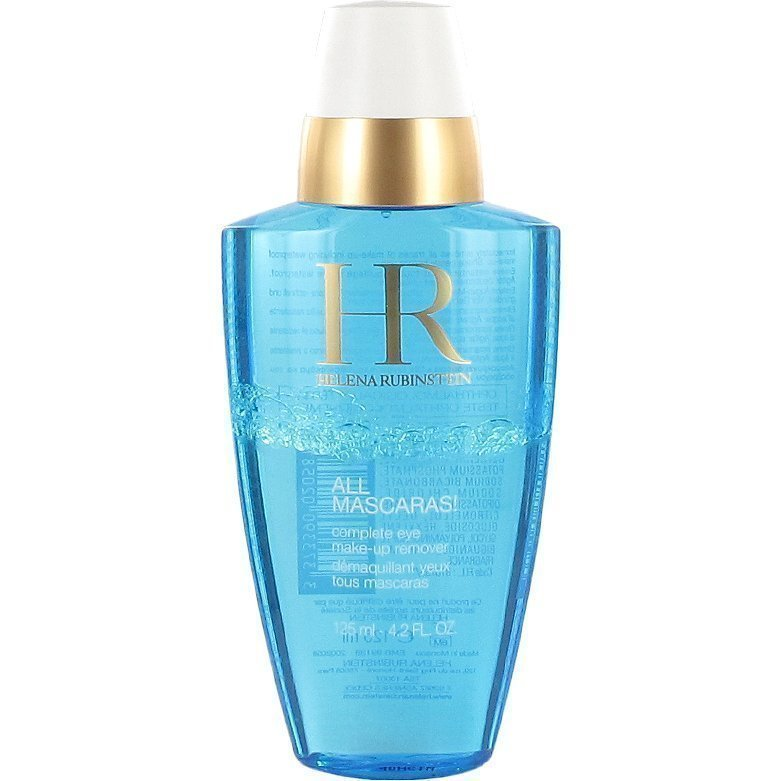 Helena Rubinstein All Mascaras Eye Make-up Remover  125ml