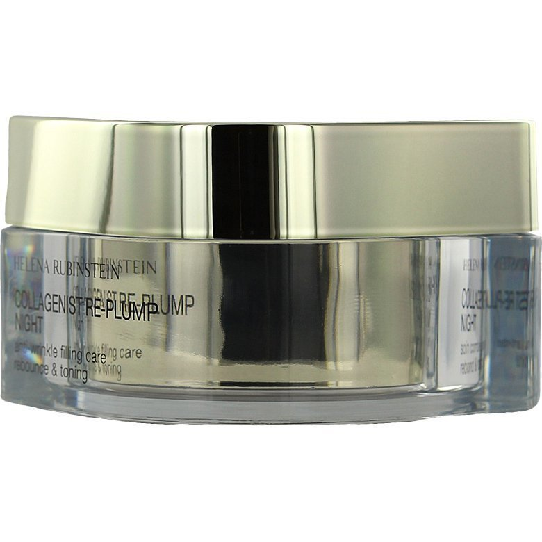 Helena Rubinstein Collagenist Re-Plump Night Wrinkle Filling Care 30ml