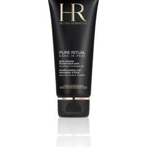 Helena Rubinstein Pure Ritual Black Peeling Tuplakuorinta 100 ml