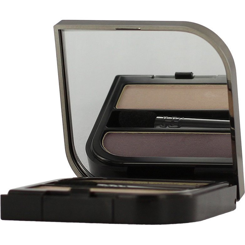 Helena Rubinstein Wanted Eyes Duo 55 Pink & Plum 2