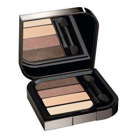 Helena Rubinstein Wanted Eyes Palette 01 Mystery Brown