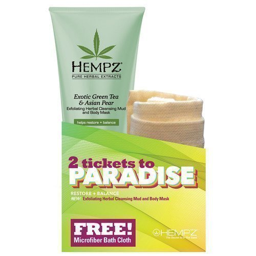 Hempz 2 Tickets To Paradise Kit