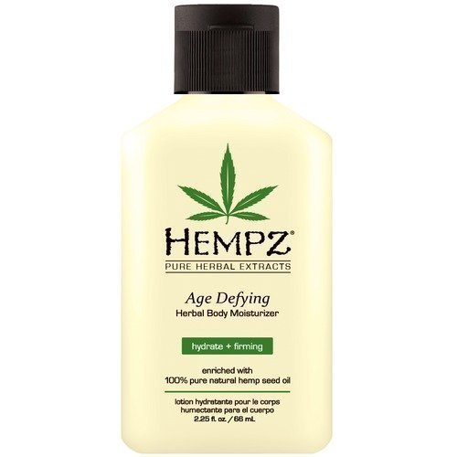 Hempz Age Defying Herbal Body Moisturizer 500 ml
