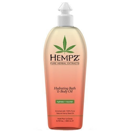 Hempz Hydrating Bath & Body Oil