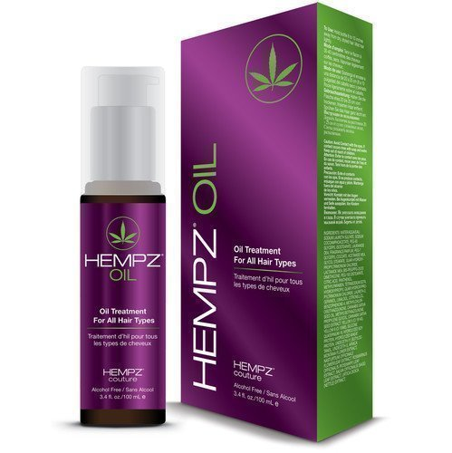Hempz Oil Treatment