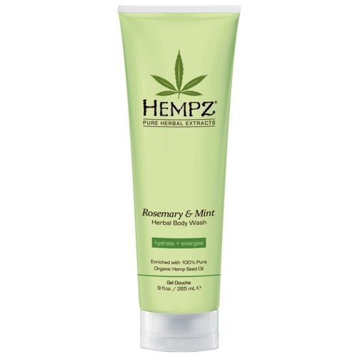 Hempz Rosemary & Mint Herbal Body Wash