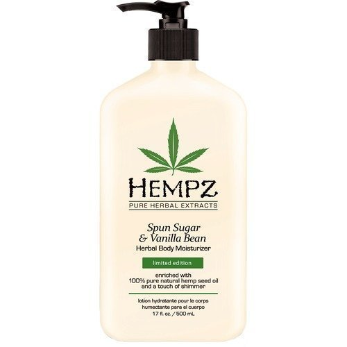 Hempz Spun Sugar & Vanilla Bean Herbal Moisturizer