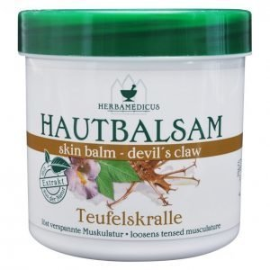 Herbamedicus Devil's Claw Yrttivoide 250 Ml