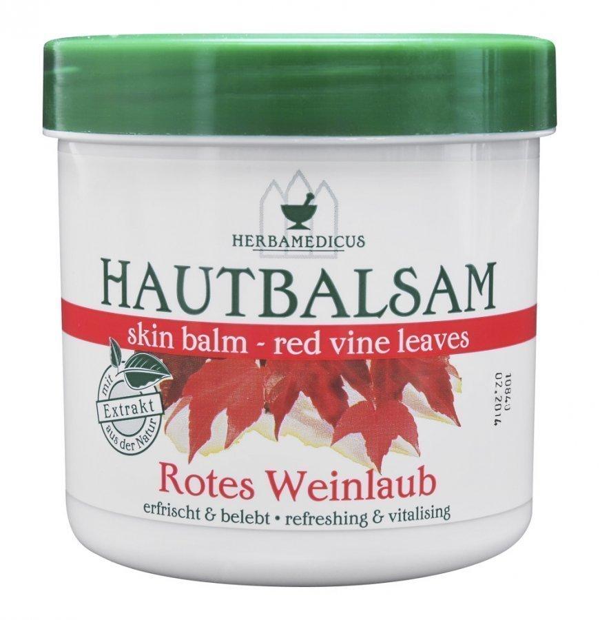 Herbamedicus Viininlehtivoide 250 Ml