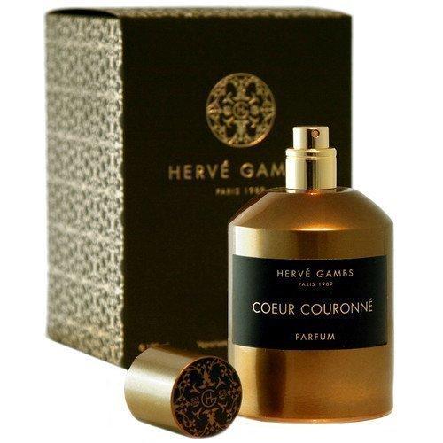 Hervé Gambs Coeur Couronné Parfum