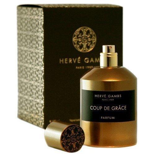 Hervé Gambs Coup de Grâce Parfum