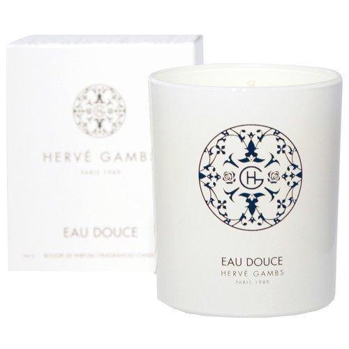 Hervé Gambs Eau Douce Fragranced Candle