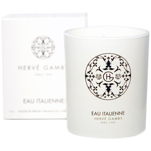 Hervé Gambs Eau Italienne Fragranced Candle
