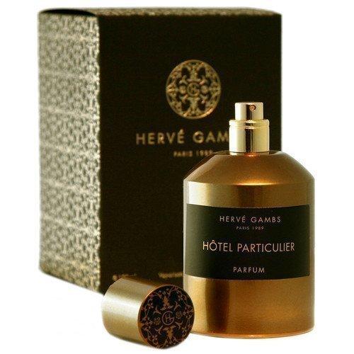 Hervé Gambs Hôtel Particulier Parfum