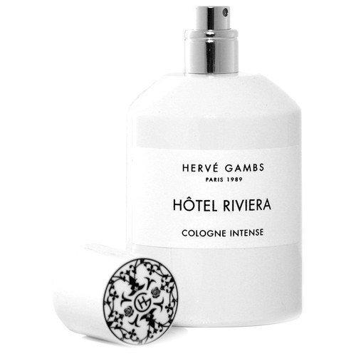 Hervé Gambs Hôtel Riviera Cologne Intense