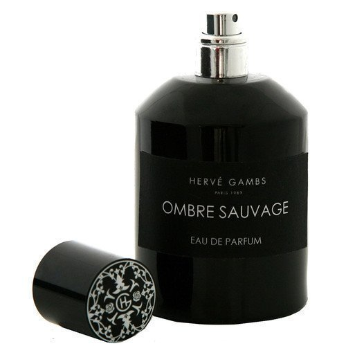 Hervé Gambs Ombre Sauvage EdP