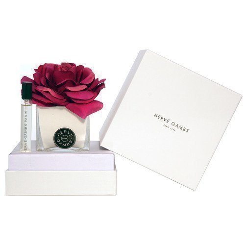 Hervé Gambs Parfum Blackcurrant Bud Gift Set