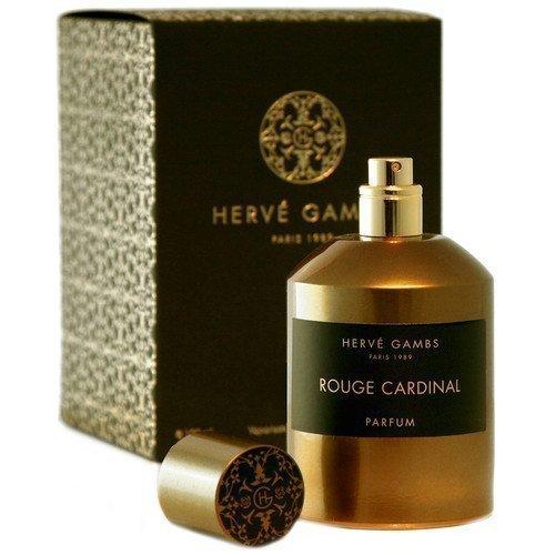 Hervé Gambs Rouge Cardinal Parfum