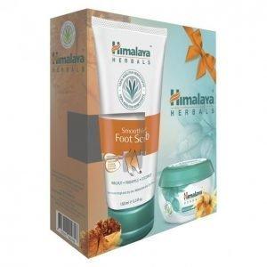 Himalaya Herbals Lahjapakkaus 50ml Ncs + 150ml Sfs