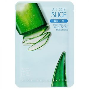 Holika Holika Aloe Soothing Gel Multi Patch