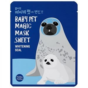 Holika Holika Baby Pet Magic Mask Sheet Seal